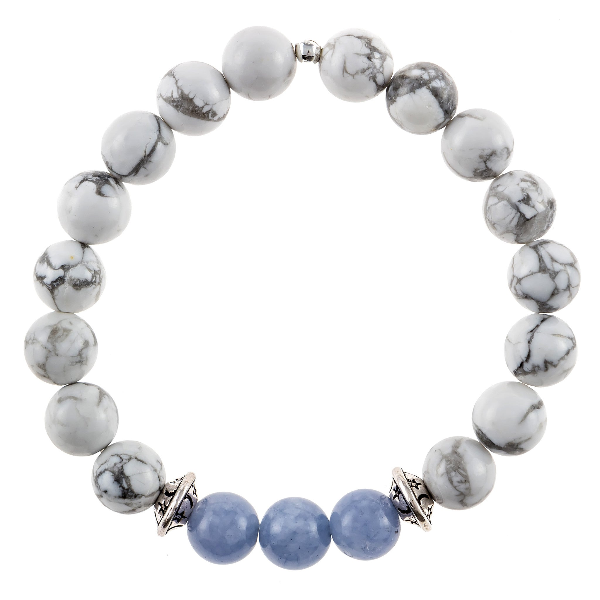 Divinity Blue (White) - DIVINITYLA