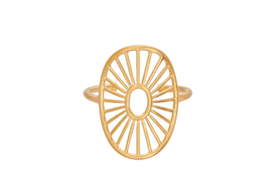 Pernille Corydon Daylight ring - Nordic Jewellery House