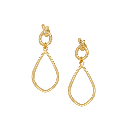 Isa Earrings - Bettina's Collection