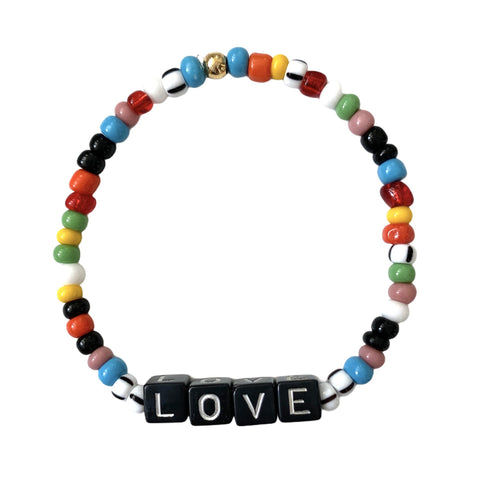 Love Color Bracelet - Bettina's Collection