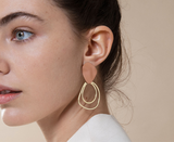 Norit Earrings - Bettina's Collection