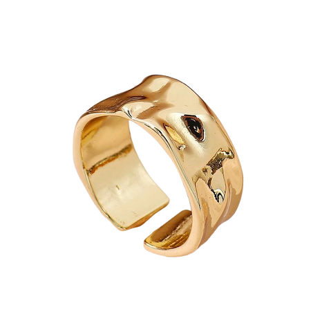 Deja Adjustable Ring - Bettina's Collection
