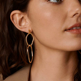 Lenu Earring - Bettina's Collection