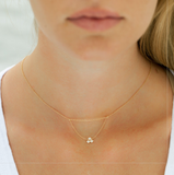 Meridian Ave. Abigail Necklace - Bettina's Collection