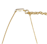 Meridian Ave. Love Charm Necklace - Bettina's Collection