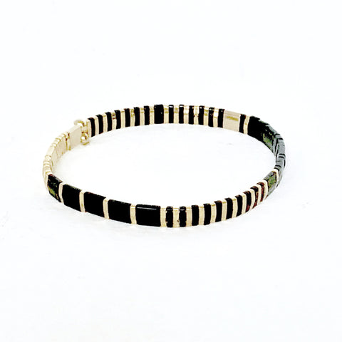 Celebration Tila Bracelet - Bettina's Collection
