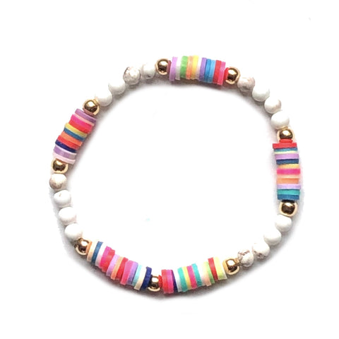 Get Your Kicks Bracelet - Bettina's Collection