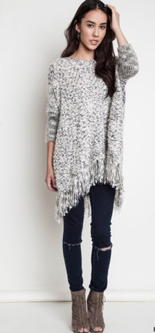 Fall In Fringe