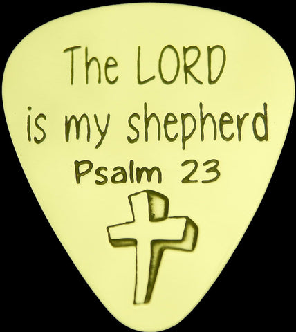 PSALMS 23 - The Lord is My Shepherd