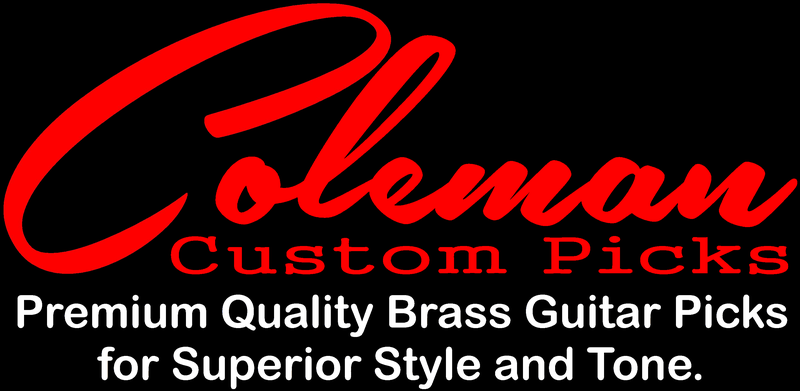 Coleman Custom Picks
