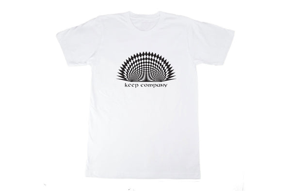 THE SACRED TWO TEE Unisex - Keep Company  - 1