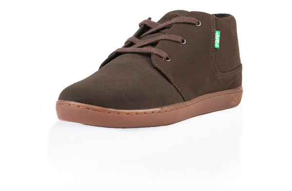 THE RAMOS Chicory Nubuck - Keep Company  - 1