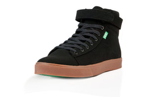 THE ELIAS Black Nubuck - Keep Company  - 1