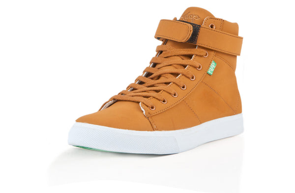 THE ELIAS Camel Nubuck - Keep Company  - 1