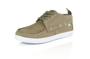 THE BOYNE Military Green Ripstop - Keep Company  - 1