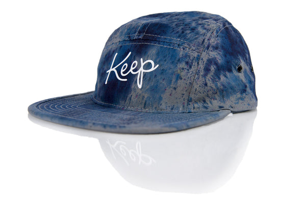 KEEP 5 PANEL Grey Crystal - Keep Company  - 1