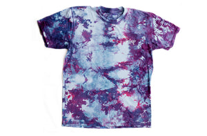 CRYSTAL DYED LOGO TEE Booberry - Keep Company  - 4