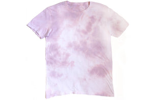 HAND DYED TEE Eventide