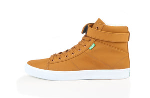 THE ELIAS Camel Nubuck - Keep Company  - 2