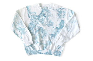 KEEP SWEATSHIRT Neptune Marble - Keep Company  - 1