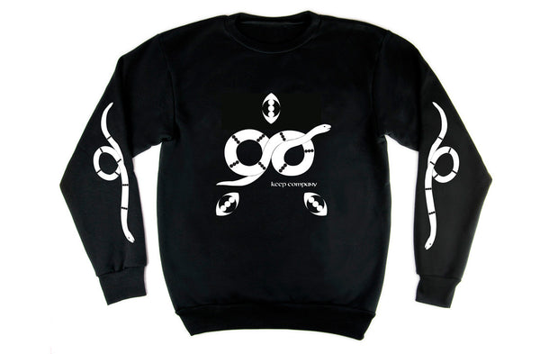KEEP SWEATSHIRT Snake Medicine - Keep Company