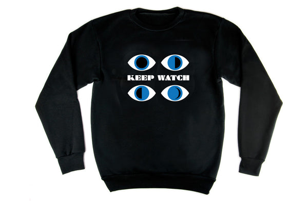 KEEP SWEATSHIRT Keep Watch - Keep Company