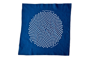 RFSO Sunflower Bandana - Keep Company  - 1