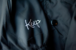 KEEP COACH'S JACKET Wards - Keep Company  - 3