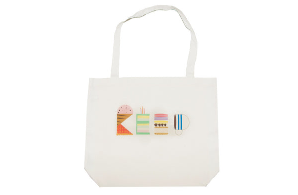 KEEP TOTE Sweet - Keep Company  - 1