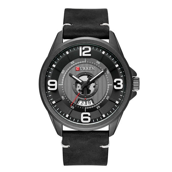 Curren Watches Fashion Business Men Watches Quartz Male Wristwatches Clock Relogio Masculino