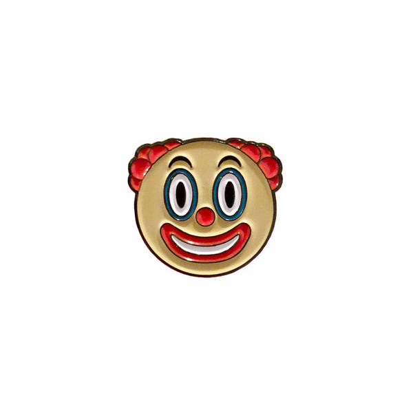 Clown Emoji