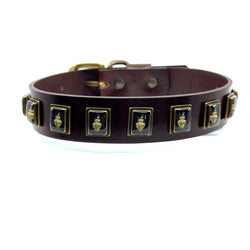 Dog Collar - Sacred Heart