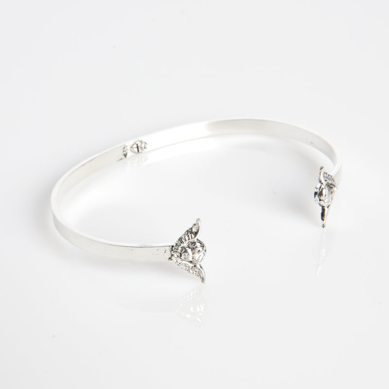 Angel Wings Cuff