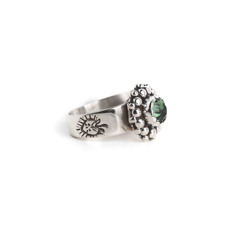 Viv Classic Ring-925 sterling silver