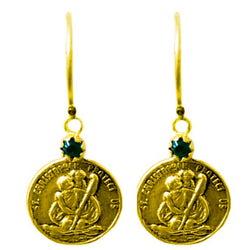 Chariot Earrings - VSA Designs