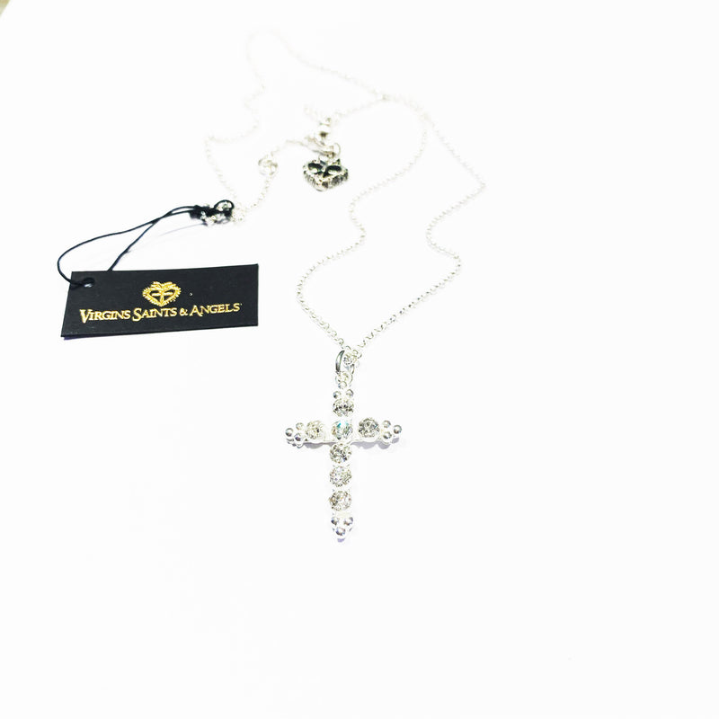 Madonna Charm necklace  - End of Season Colors