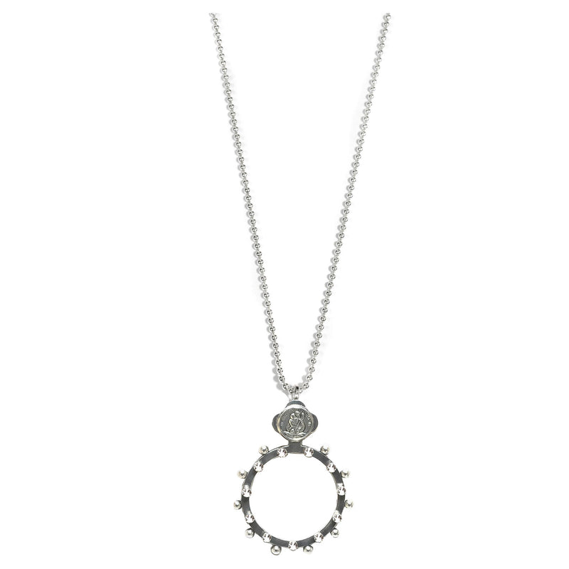 Wheel of Fortune Necklace - VSA Designs