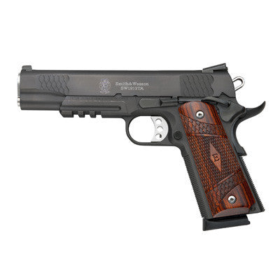 Smith & Wesson E Series 1911 .45 ACP