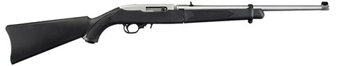 Ruger 10/22 Takedown Rifle .22LR