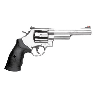 Smith and Wesson 629 .44 Magnum revolver 6 Inch barrel