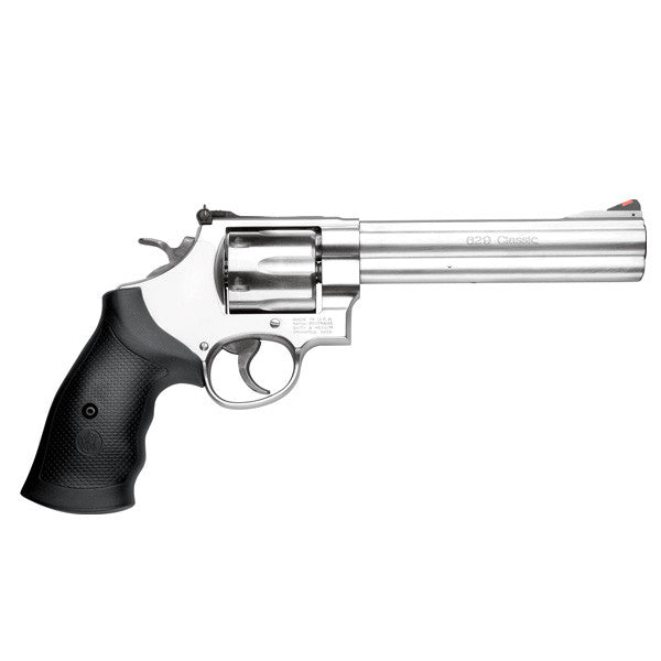 Smith and Wesson 629 Classic .44 Magnum revolver