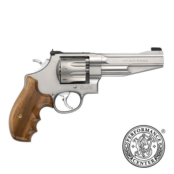 Smith and Wesson Performance Centre model 627 revolver