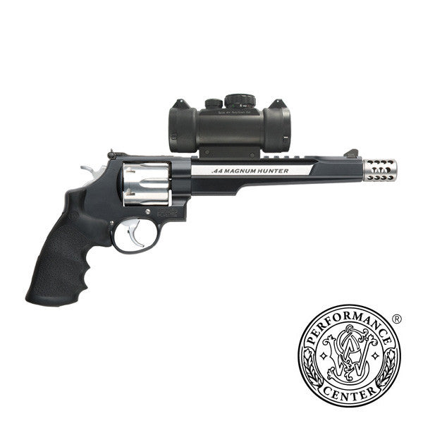 Smith and Wesson Model 629 .44 Magnum?? Hunter Performance centre revolver