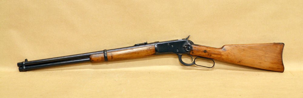 Used Winchester 1892 Carbine