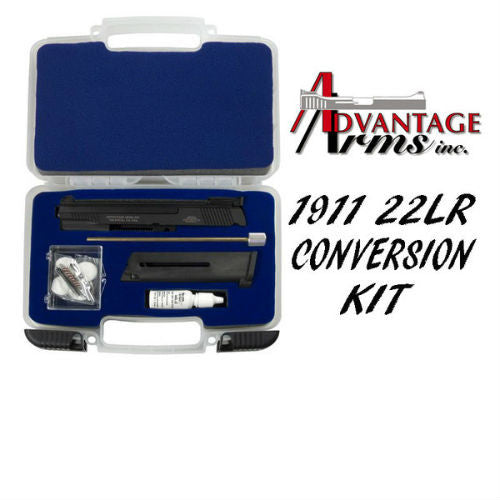 Advantage Arms 1911 Standard .22lr Conversion Kit