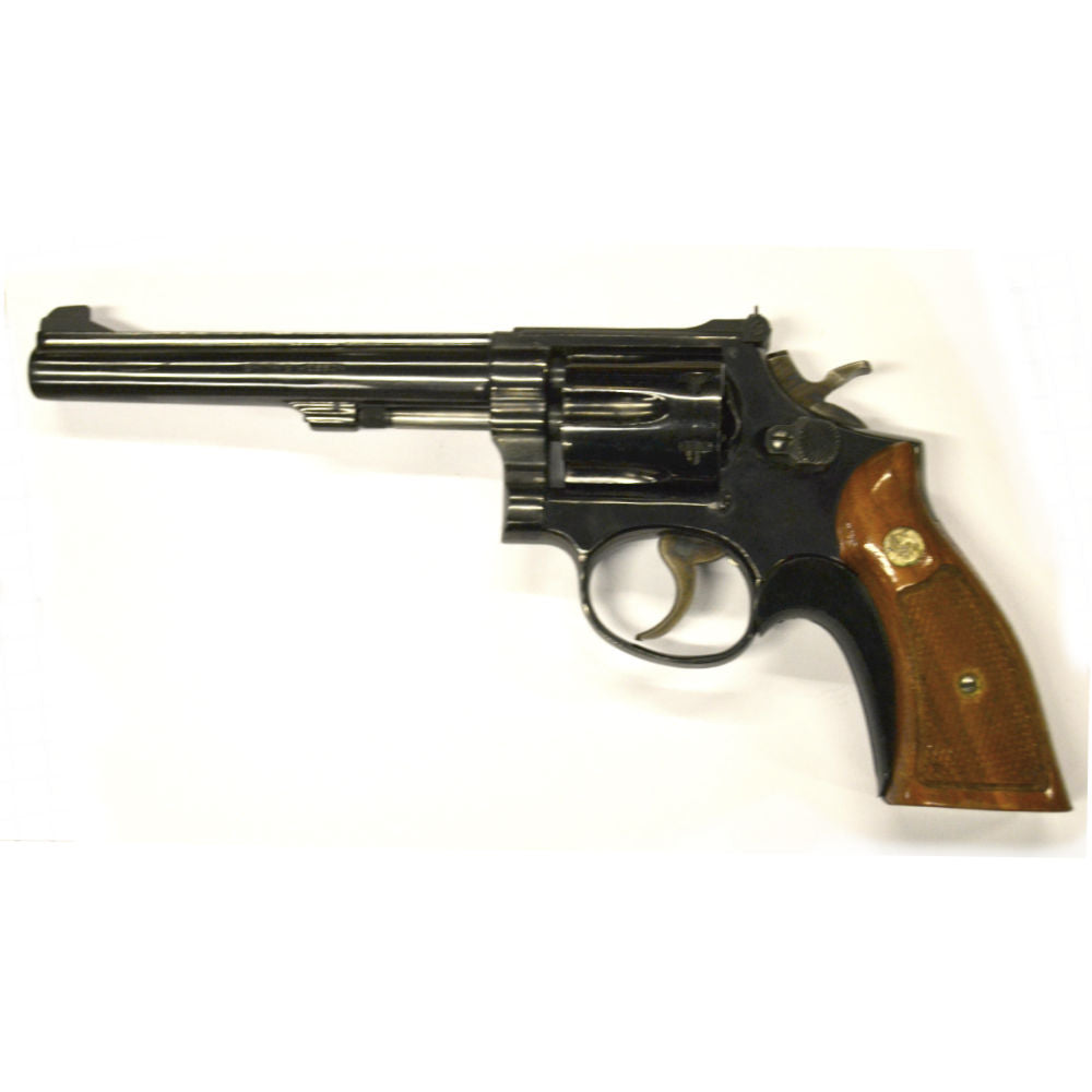Used Smith and Wesson 17-3 (22LR)