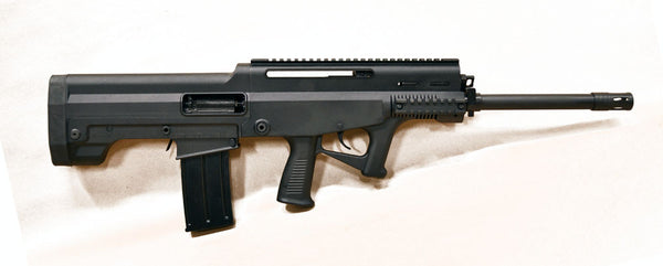 LA K12 PUMA Semi-automatic Shotgun