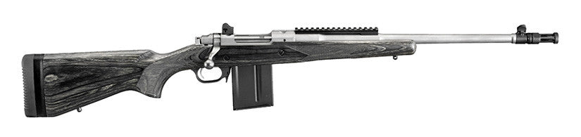 Ruger  Scout Rifle KM77-GS