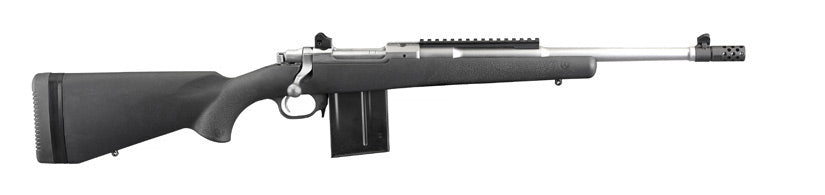 Ruger Scout Rifle Lightweight - .308win (6829)