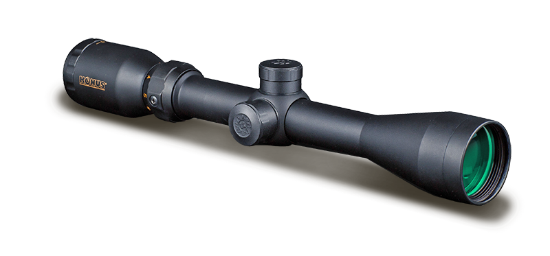 Konus KONUSPRO-550 3X-9X40mm IR Riflescope